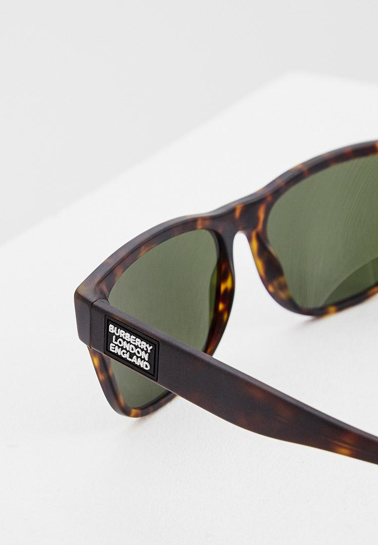 Мужские солнцезащитные очки Burberry 0BE4309: изображение 5