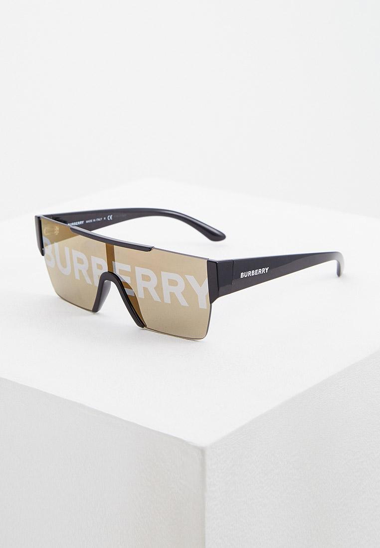 Женские солнцезащитные очки Burberry 0BE4291