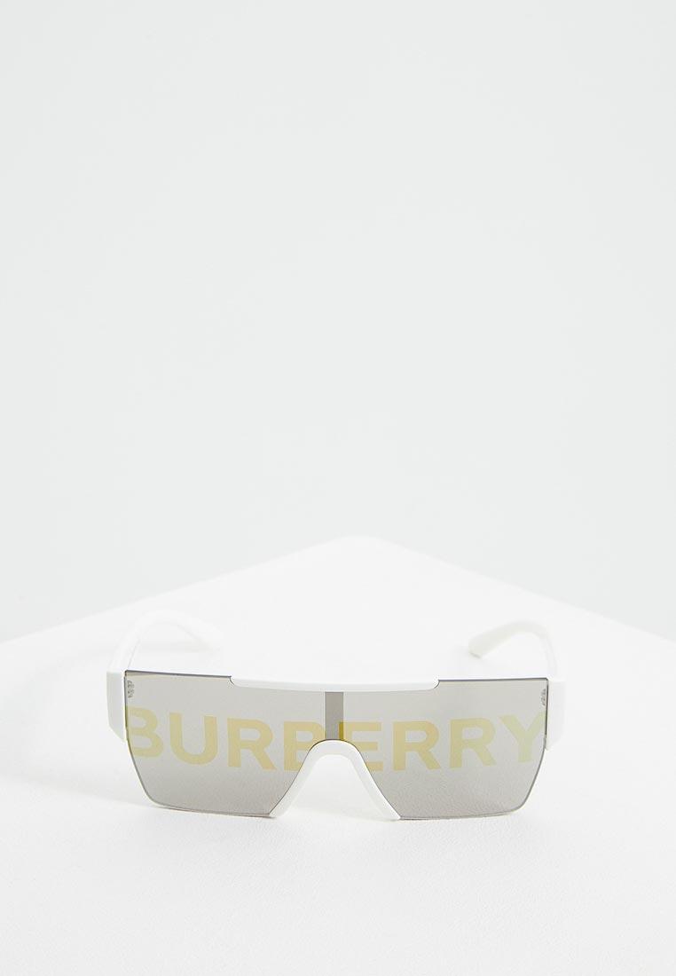 Мужские солнцезащитные очки Burberry 0BE4291: изображение 2