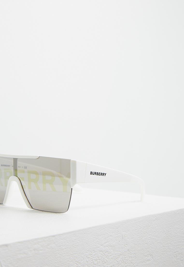 Мужские солнцезащитные очки Burberry 0BE4291: изображение 4