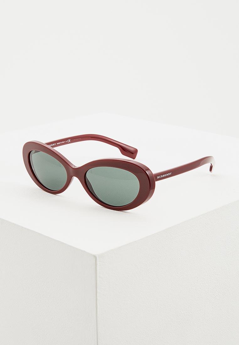 Женские солнцезащитные очки Burberry 0BE4278