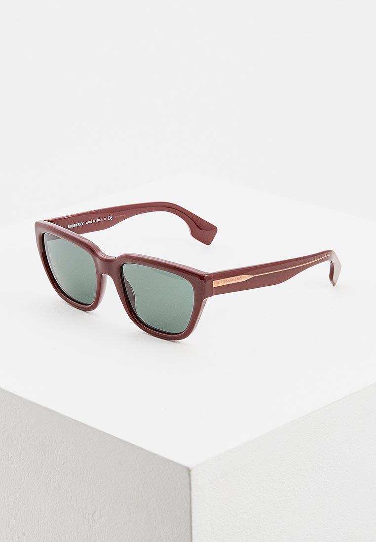 Женские солнцезащитные очки Burberry 0BE4277