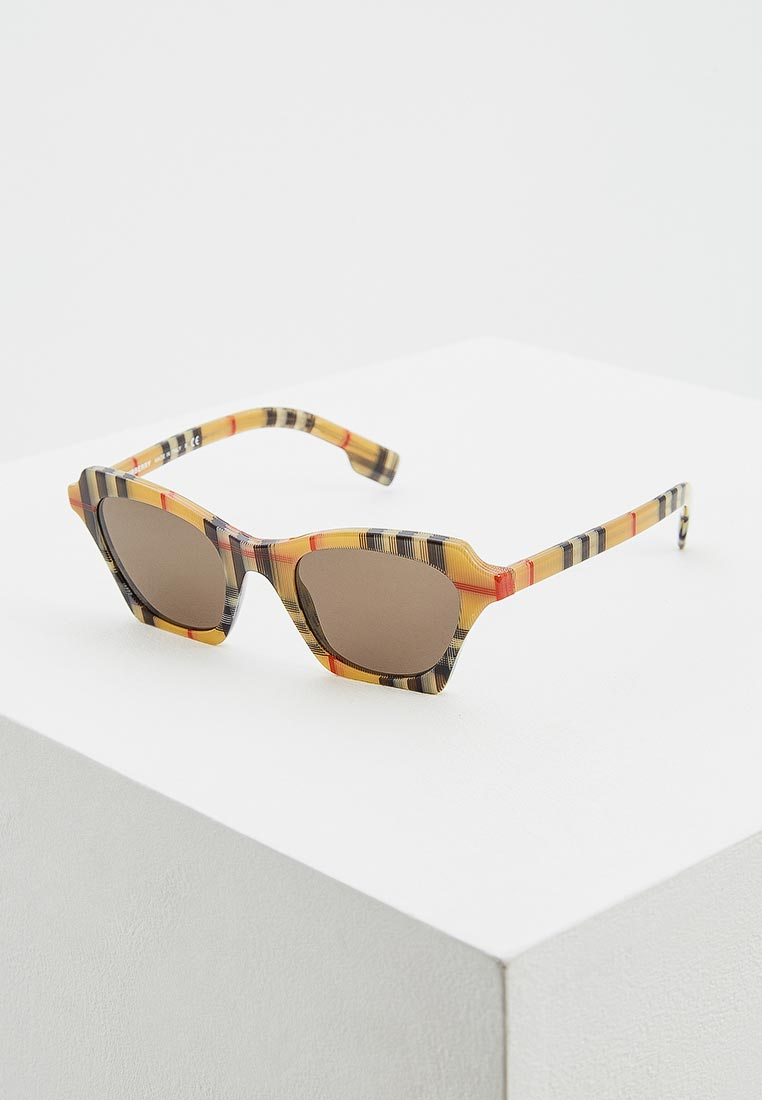 Женские солнцезащитные очки Burberry 0BE4283
