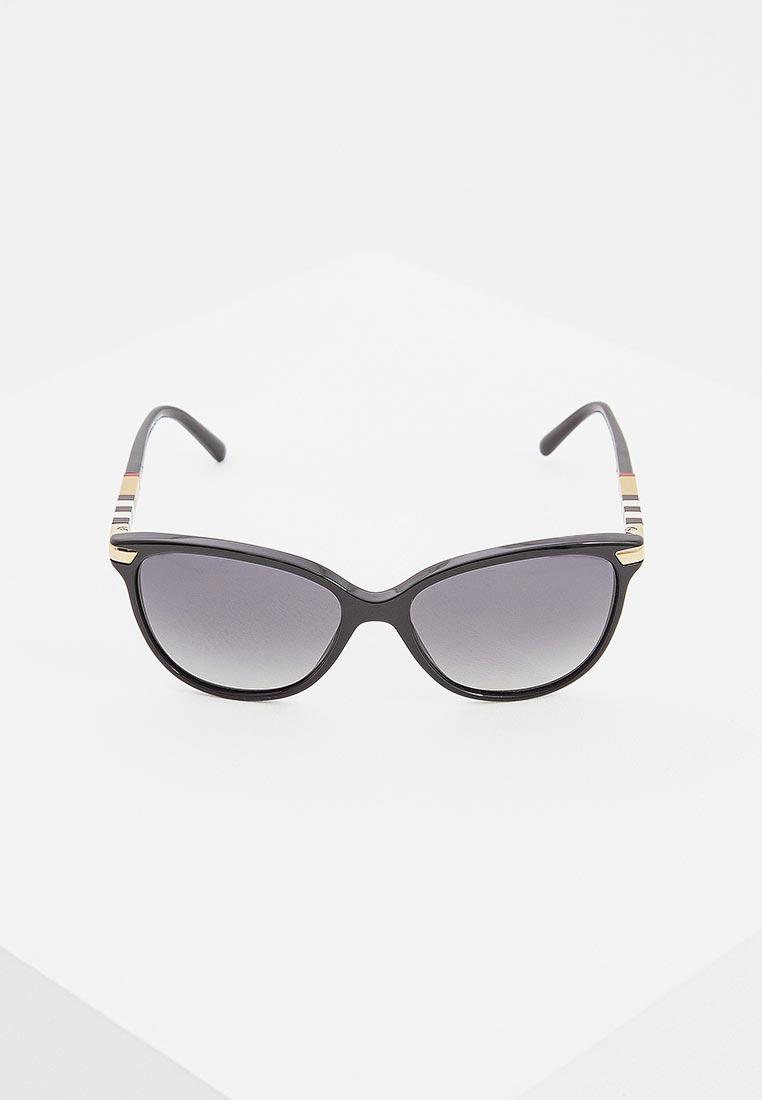 Женские солнцезащитные очки Burberry 0BE4216: изображение 3