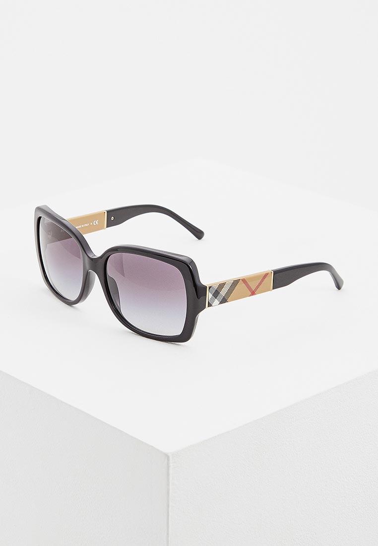 Женские солнцезащитные очки Burberry 0BE4160: изображение 2
