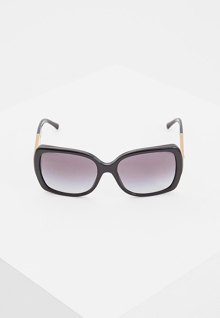 Женские солнцезащитные очки Burberry 0BE4160: изображение 3