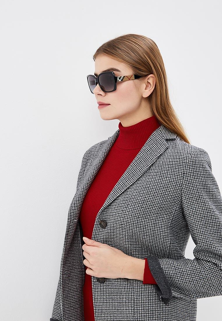 Женские солнцезащитные очки Burberry 0BE4160: изображение 1