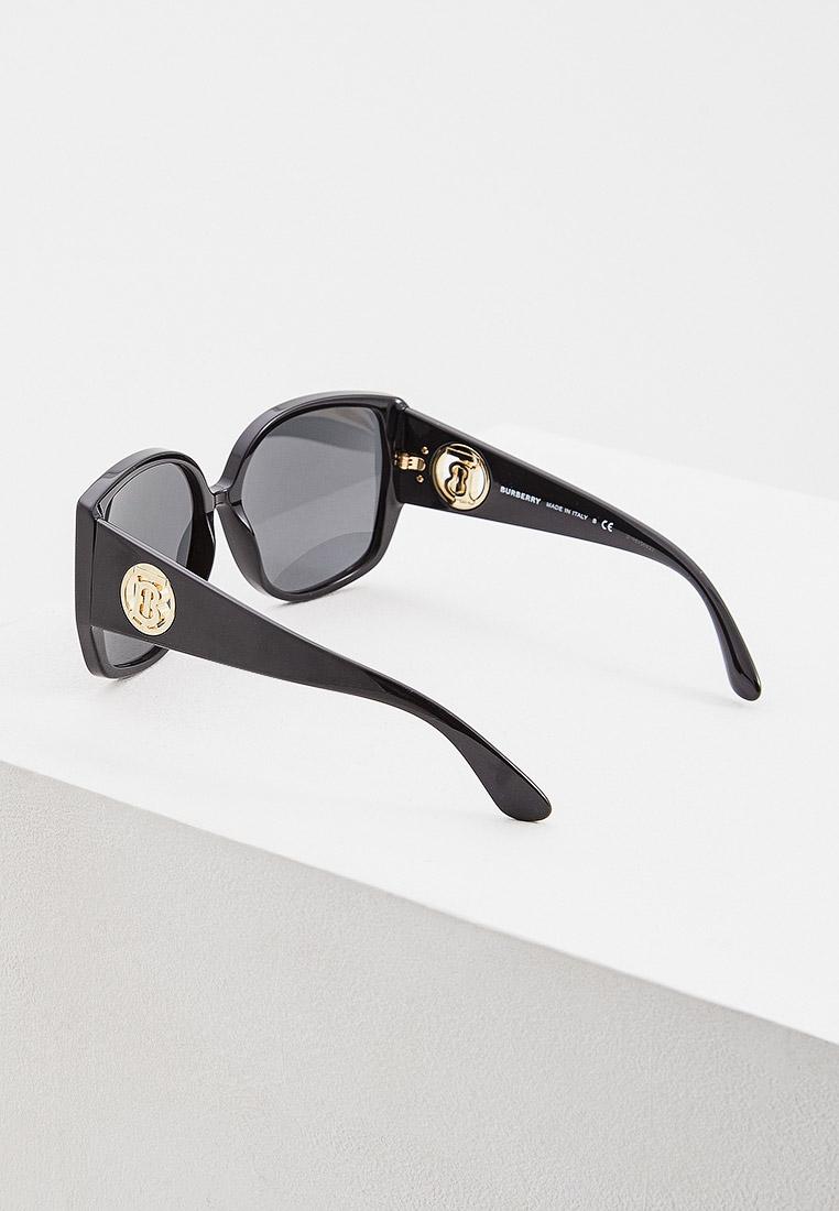 Женские солнцезащитные очки Burberry 0BE4290: изображение 3