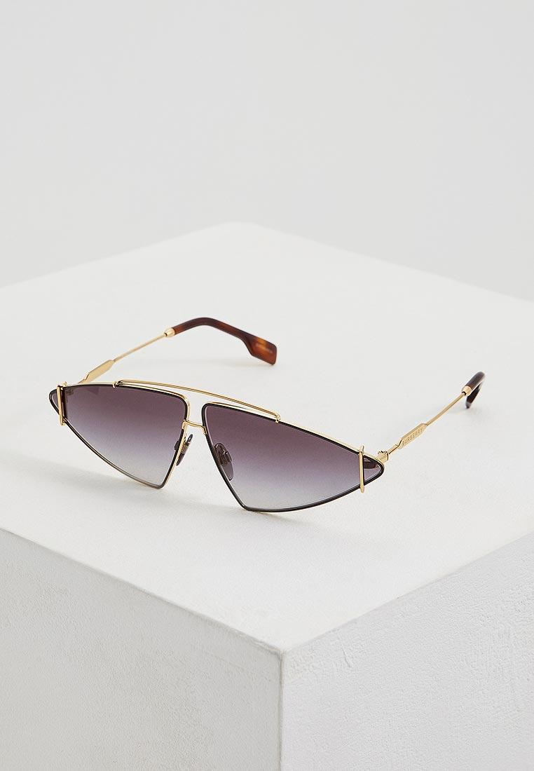 Женские солнцезащитные очки Burberry 0BE3111