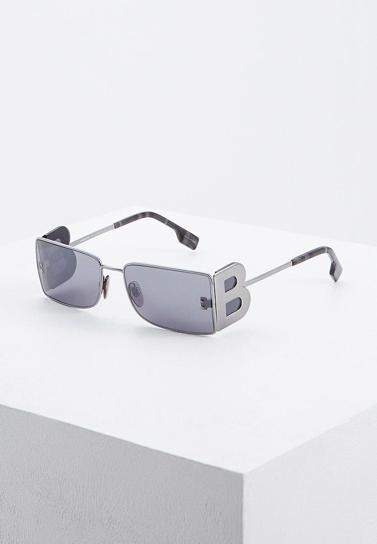 Женские солнцезащитные очки Burberry 0BE3110