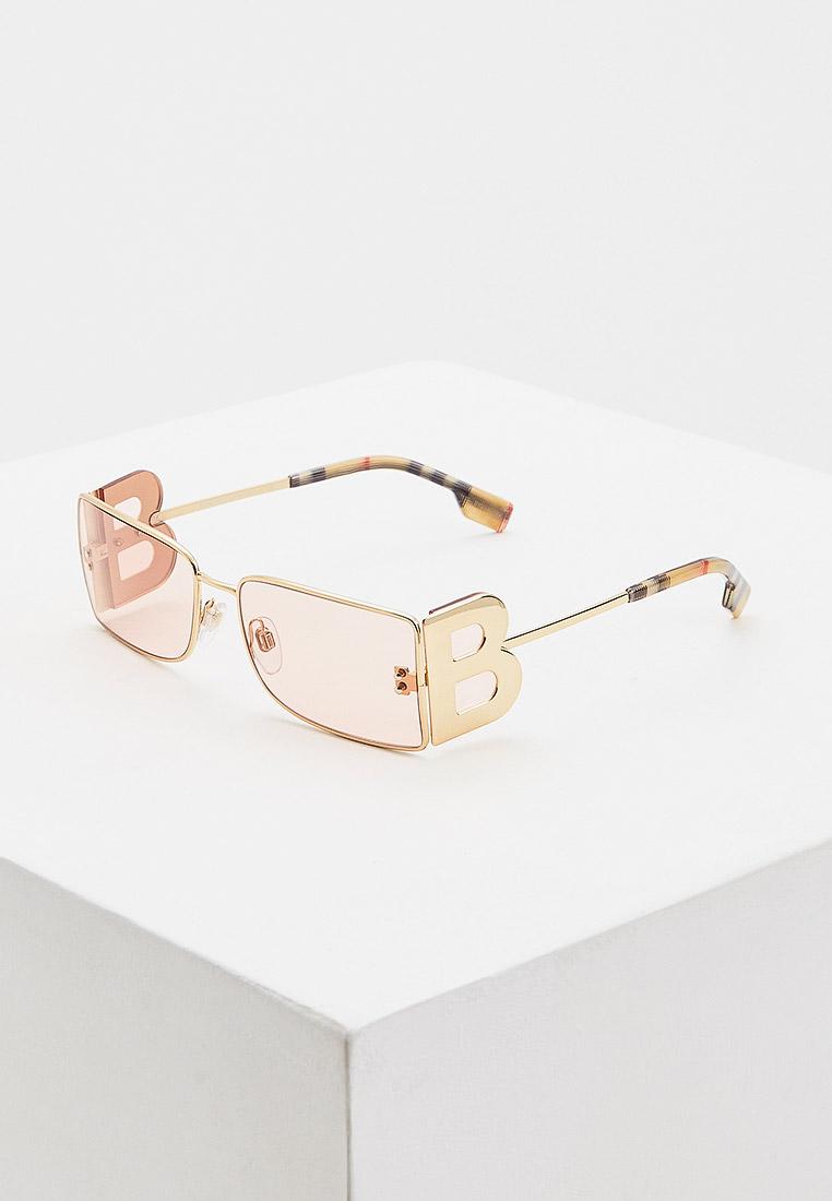 Женские солнцезащитные очки Burberry 0BE3110: изображение 1