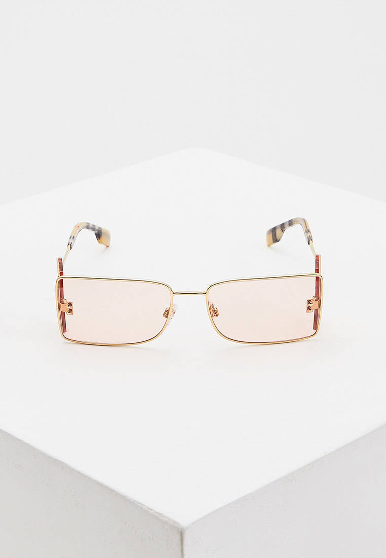 Женские солнцезащитные очки Burberry 0BE3110: изображение 2