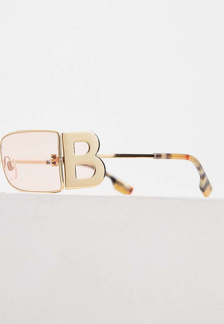 Женские солнцезащитные очки Burberry 0BE3110: изображение 4