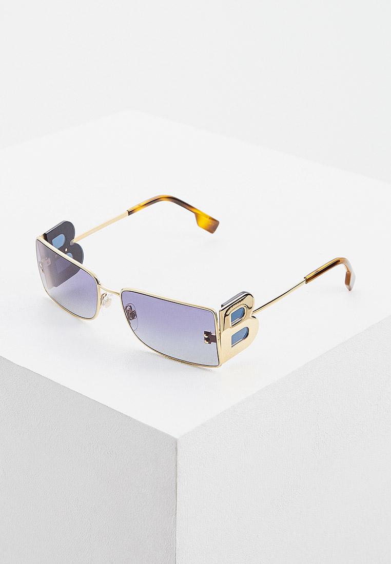 Женские солнцезащитные очки Burberry 0BE3110: изображение 7