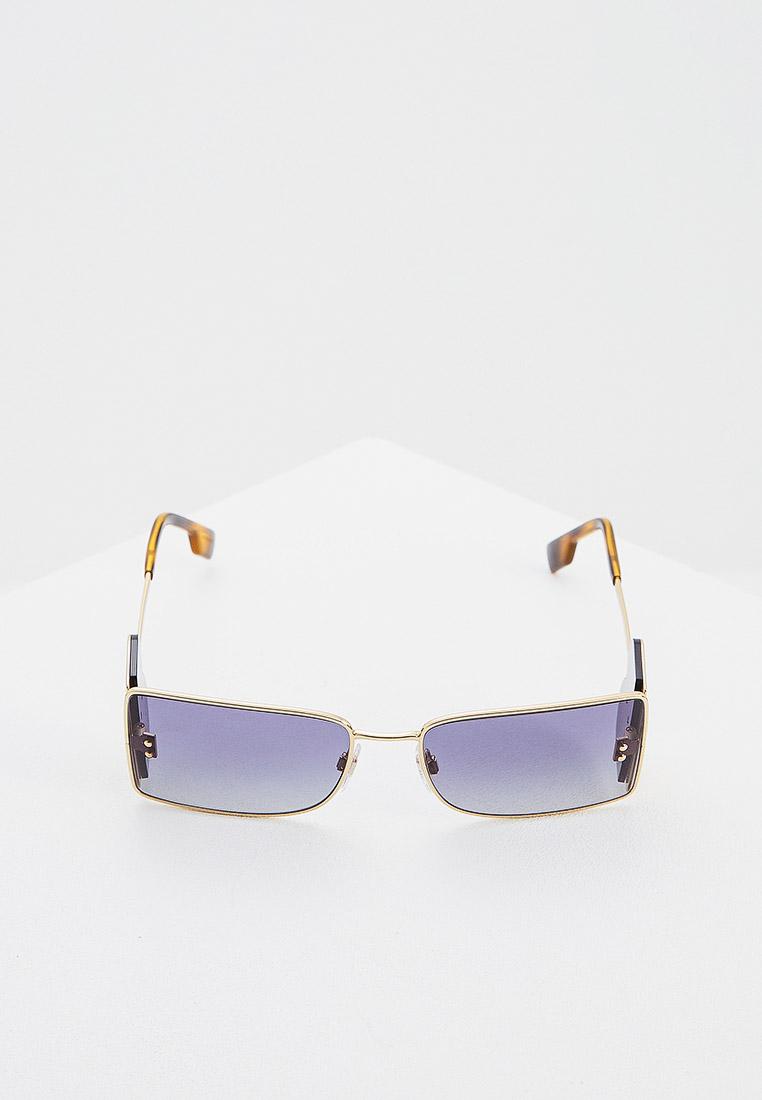 Женские солнцезащитные очки Burberry 0BE3110: изображение 8