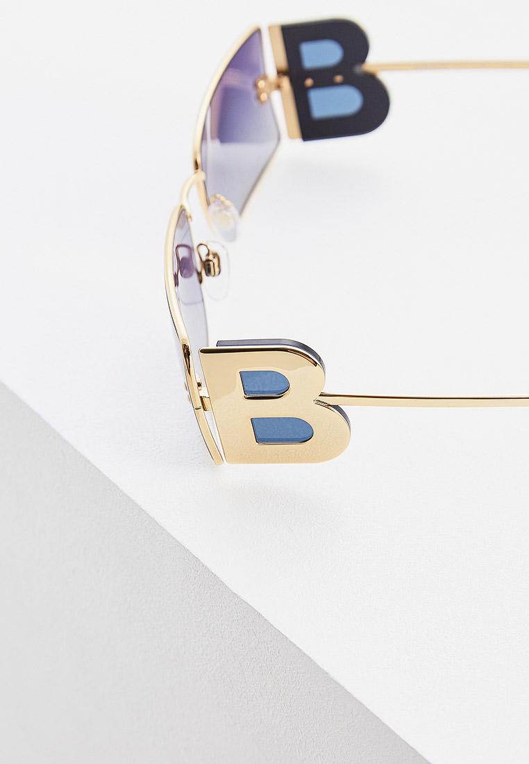 Женские солнцезащитные очки Burberry 0BE3110: изображение 10