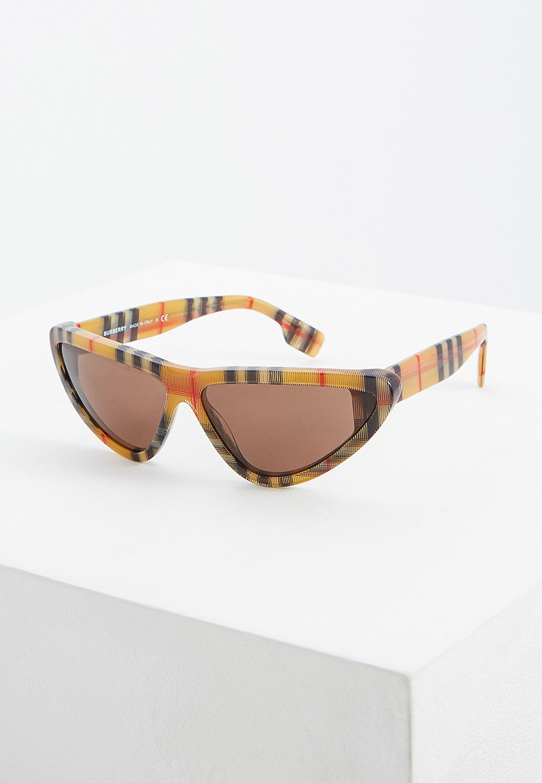 Женские солнцезащитные очки Burberry 0BE4292