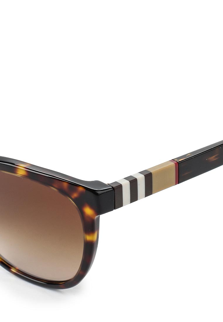 Женские солнцезащитные очки Burberry 0BE4199: изображение 9