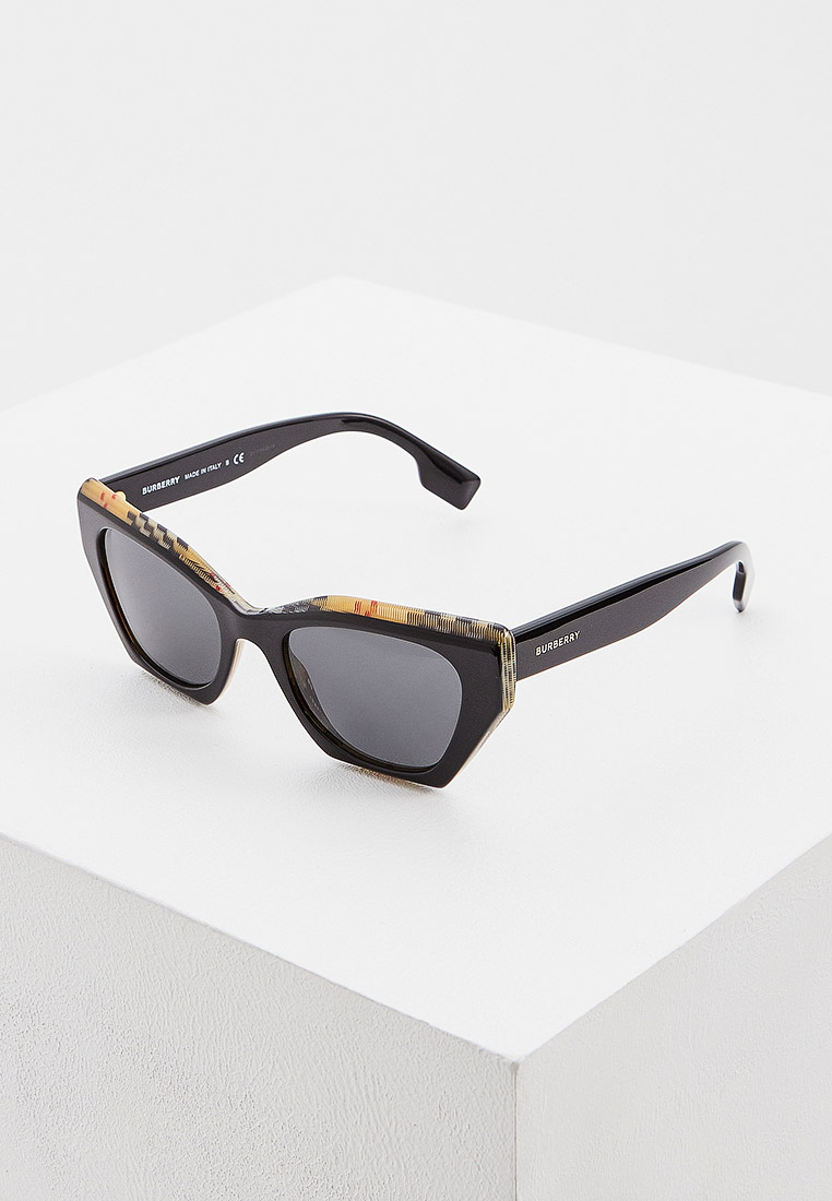 Женские солнцезащитные очки Burberry 0BE4299