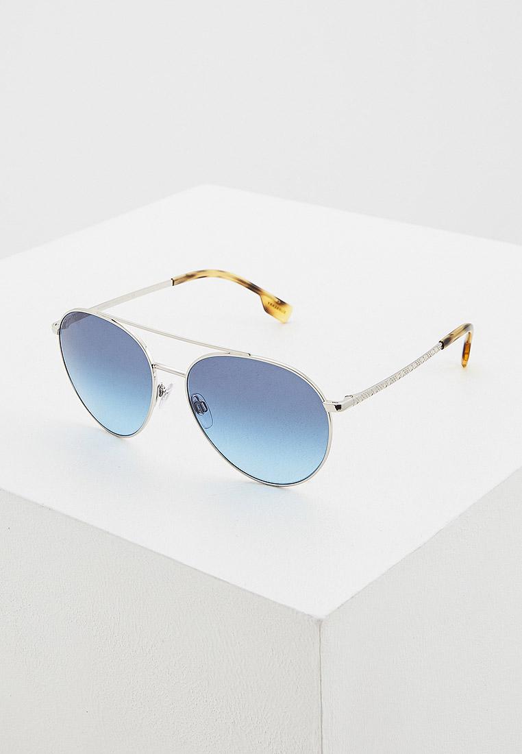 Женские солнцезащитные очки Burberry 0BE3115