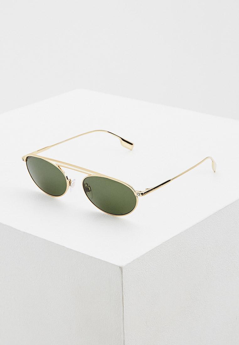 Женские солнцезащитные очки Burberry 0BE3116
