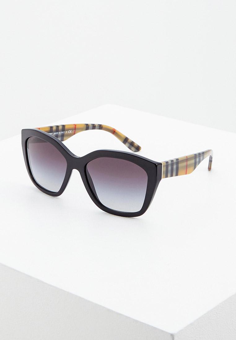 Женские солнцезащитные очки Burberry 0BE4261: изображение 1