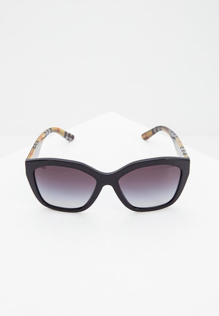 Женские солнцезащитные очки Burberry 0BE4261: изображение 2
