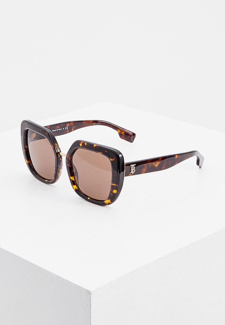 Женские солнцезащитные очки Burberry 0BE4315