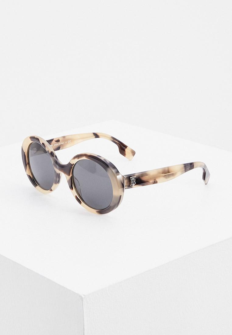 Женские солнцезащитные очки Burberry 0BE4314