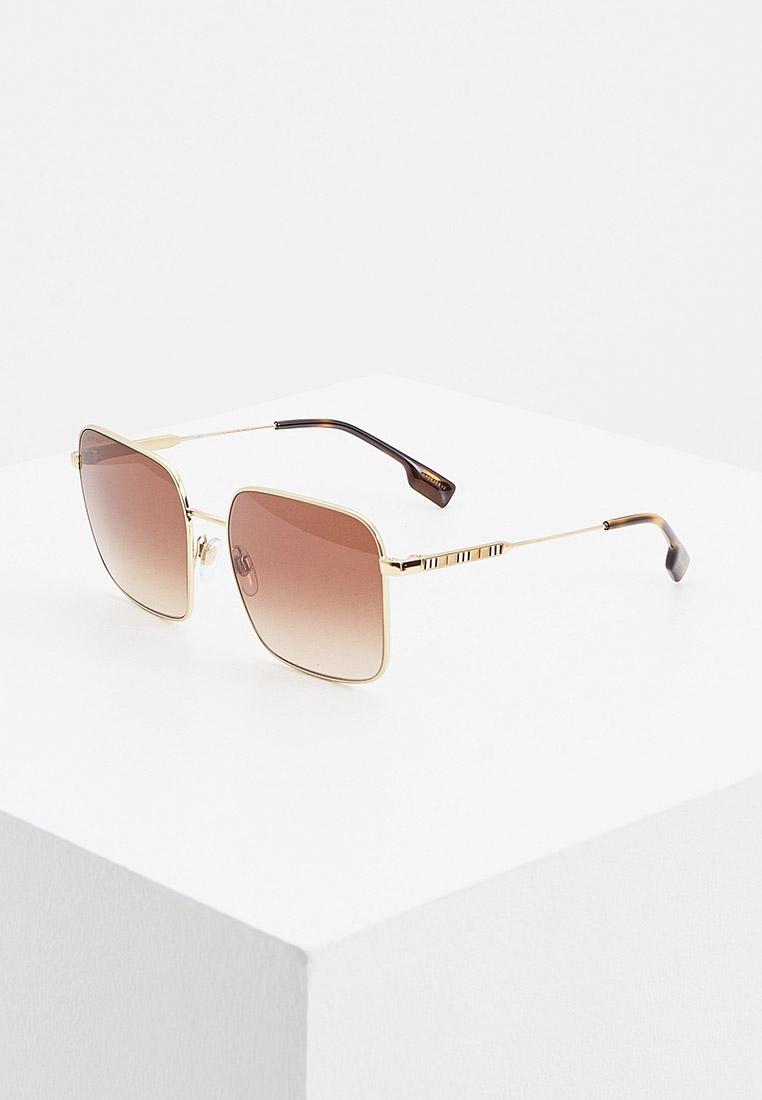 Женские солнцезащитные очки Burberry 0BE3119: изображение 1