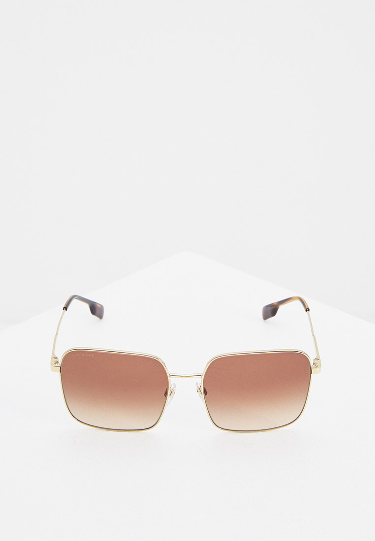 Женские солнцезащитные очки Burberry 0BE3119: изображение 2