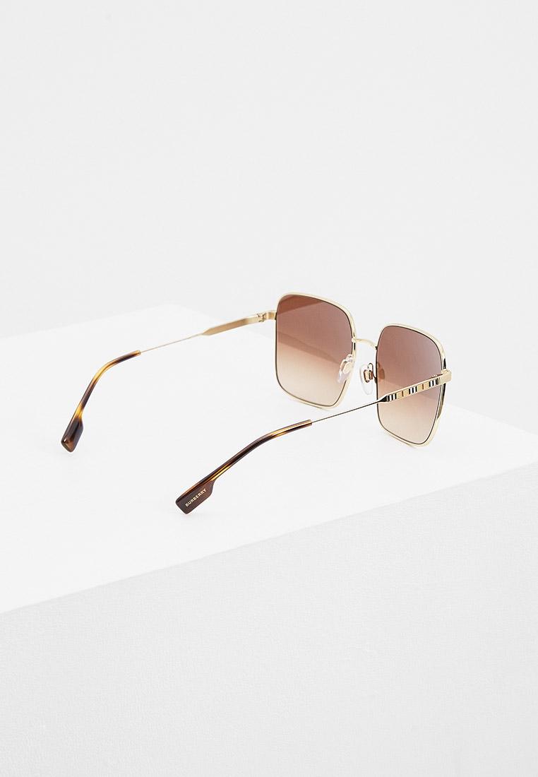 Женские солнцезащитные очки Burberry 0BE3119: изображение 3