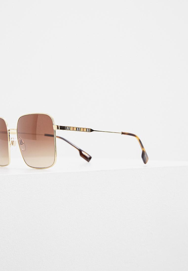 Женские солнцезащитные очки Burberry 0BE3119: изображение 4