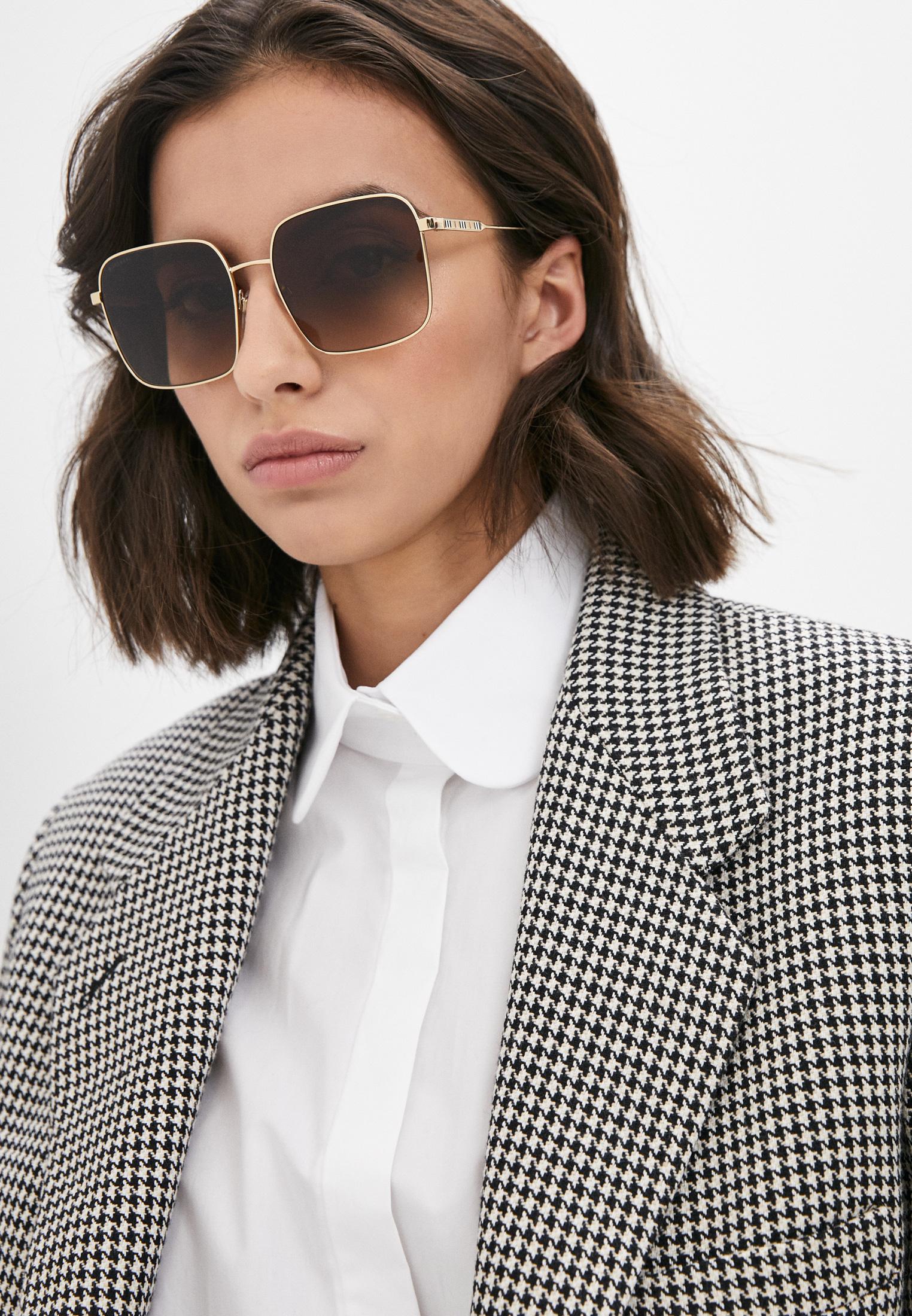 Женские солнцезащитные очки Burberry 0BE3119: изображение 6