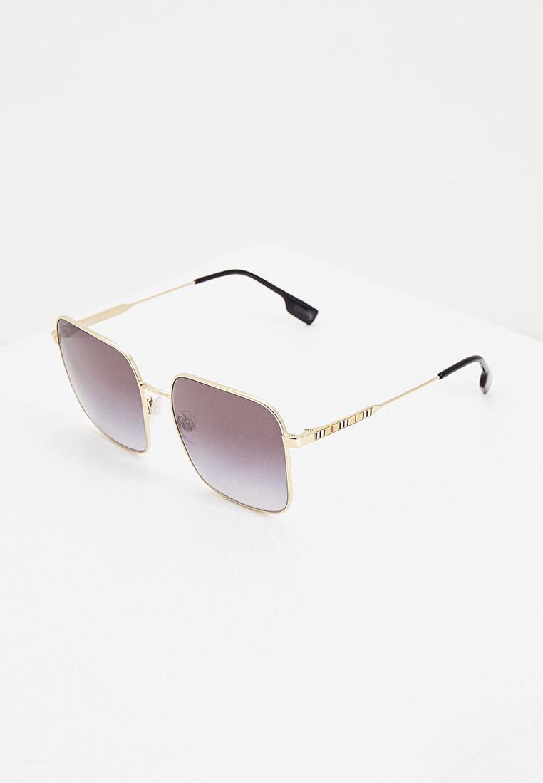 Женские солнцезащитные очки Burberry 0BE3119