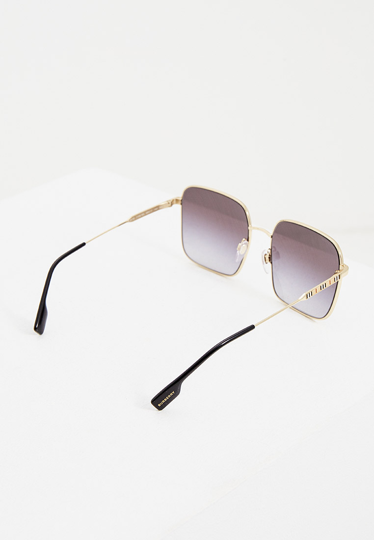 Женские солнцезащитные очки Burberry 0BE3119: изображение 9