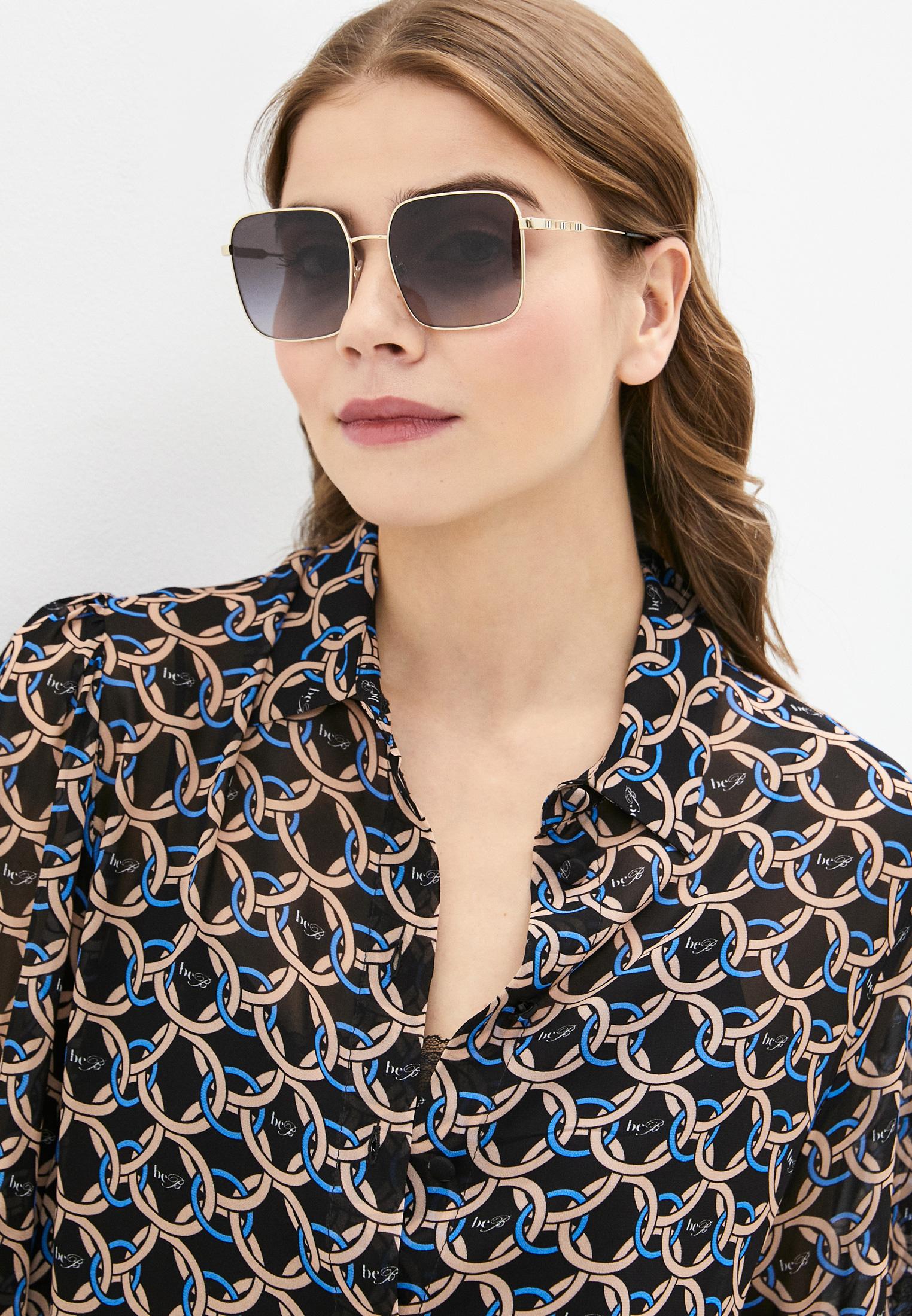 Женские солнцезащитные очки Burberry 0BE3119: изображение 12