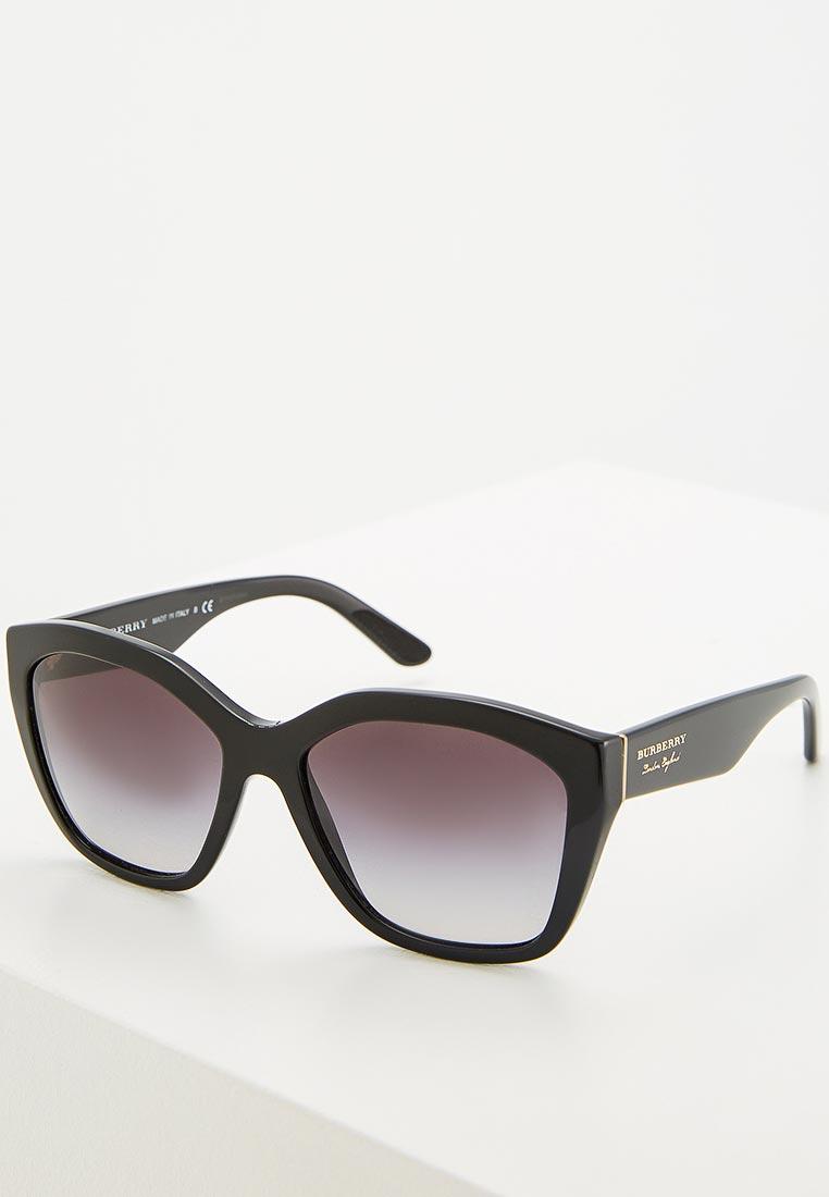 Женские солнцезащитные очки Burberry 0BE4261: изображение 7