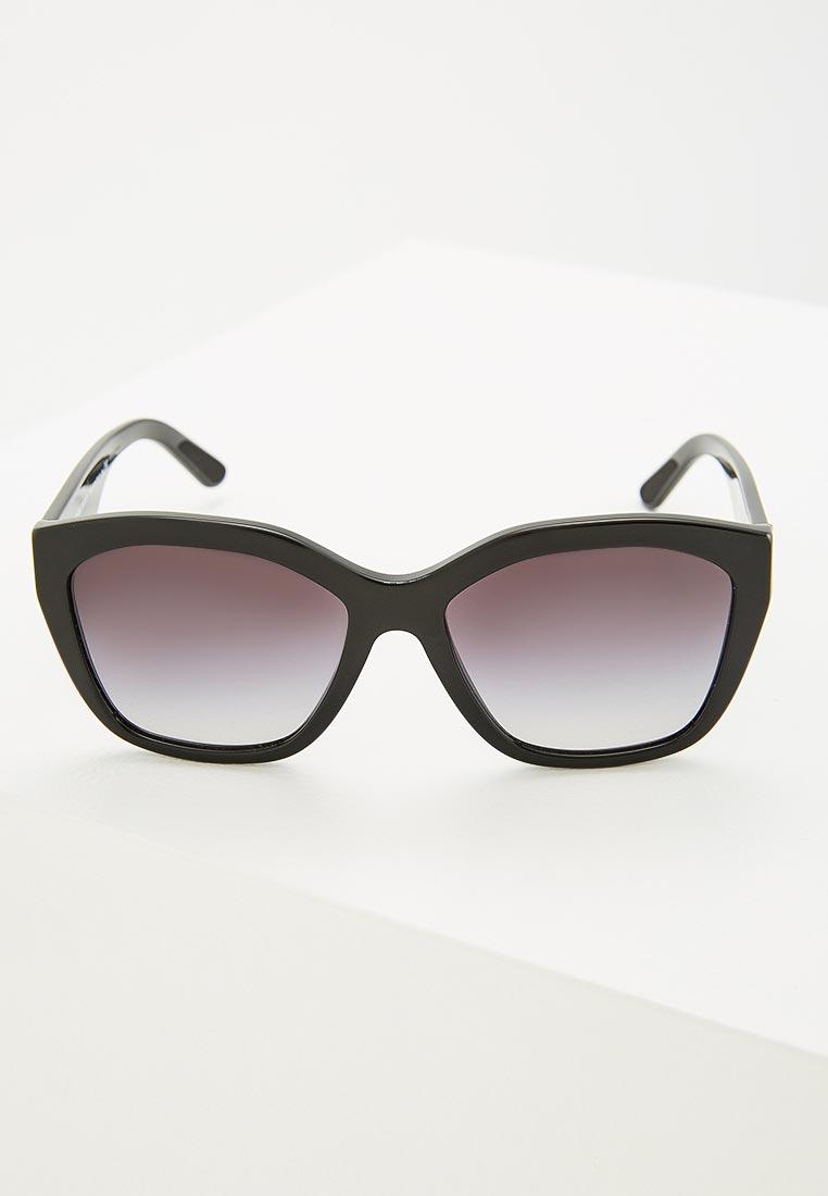 Женские солнцезащитные очки Burberry 0BE4261: изображение 8