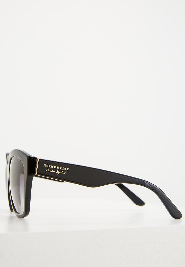 Женские солнцезащитные очки Burberry 0BE4261: изображение 9