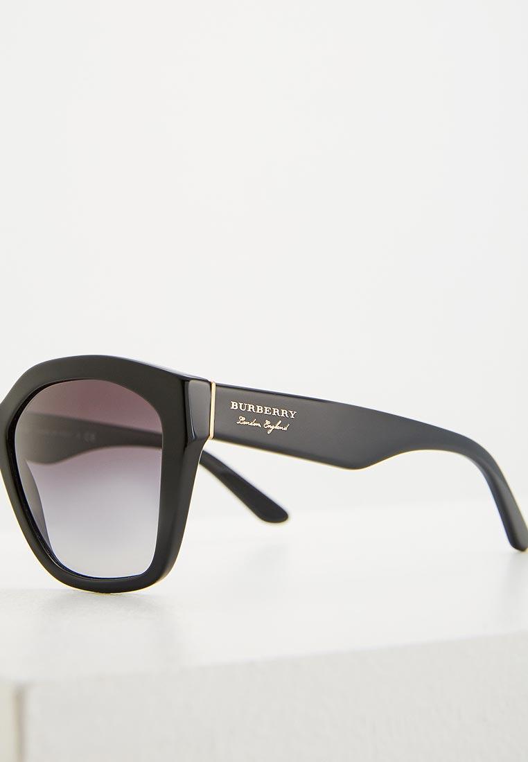 Женские солнцезащитные очки Burberry 0BE4261: изображение 10