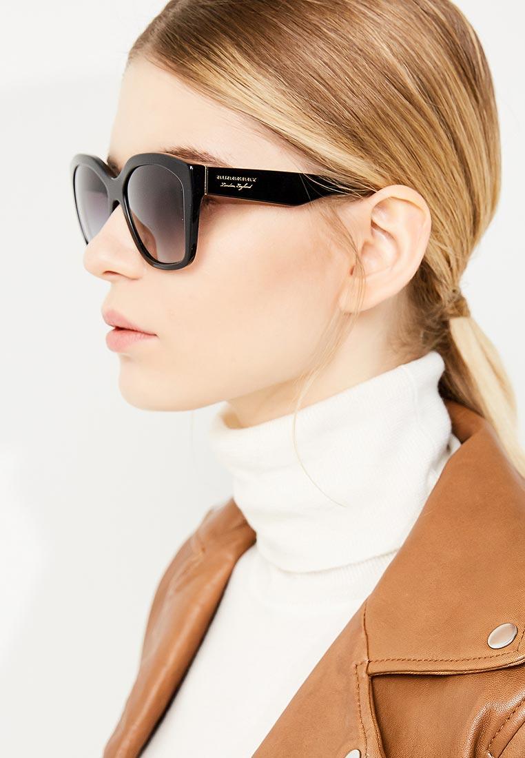 Женские солнцезащитные очки Burberry 0BE4261: изображение 12