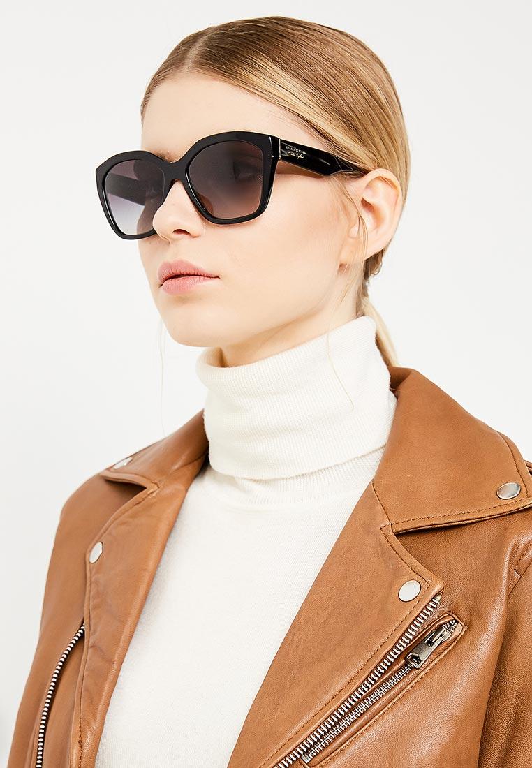 Женские солнцезащитные очки Burberry 0BE4261: изображение 13