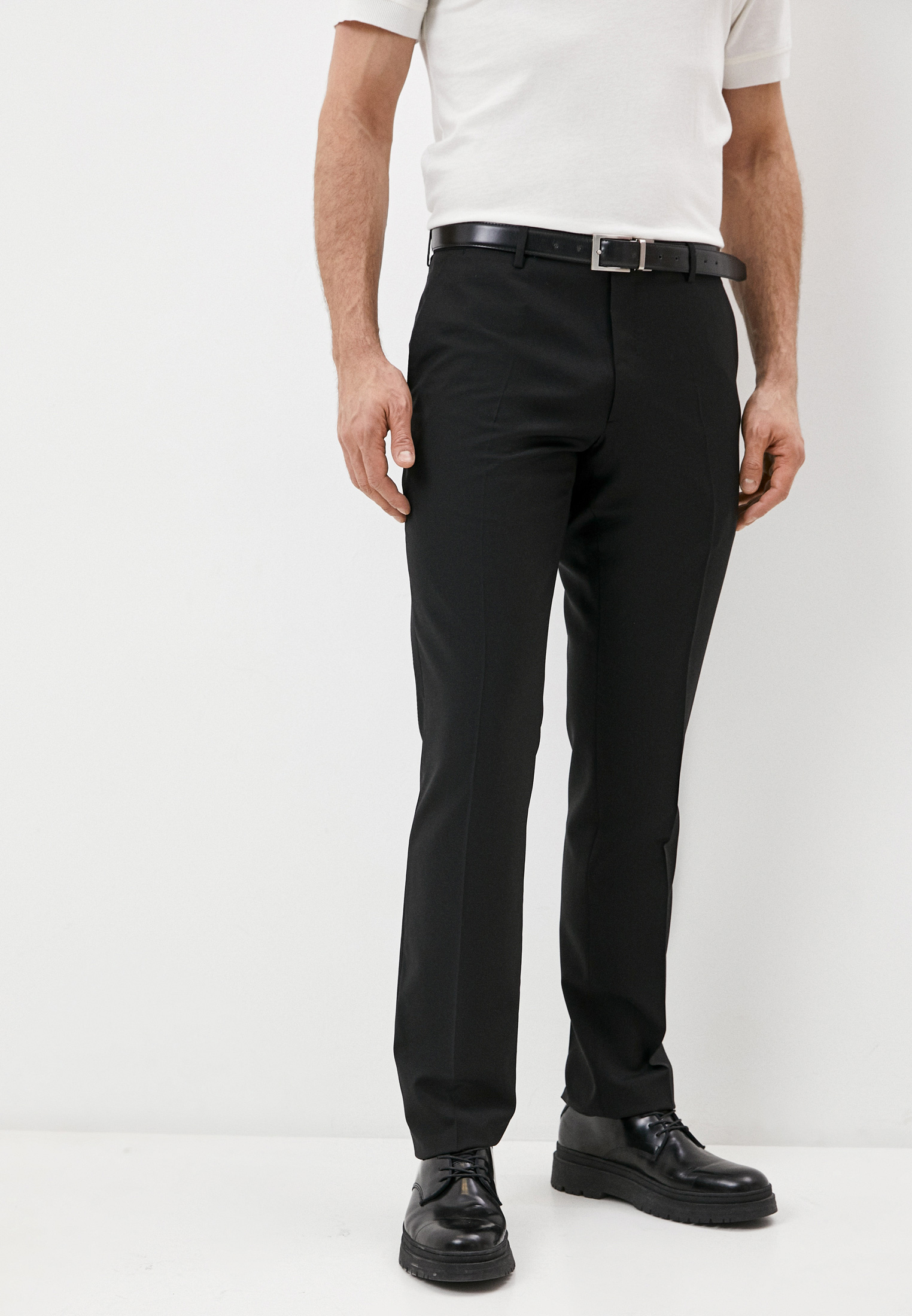 Мужские классические брюки Burberry Брюки Burberry