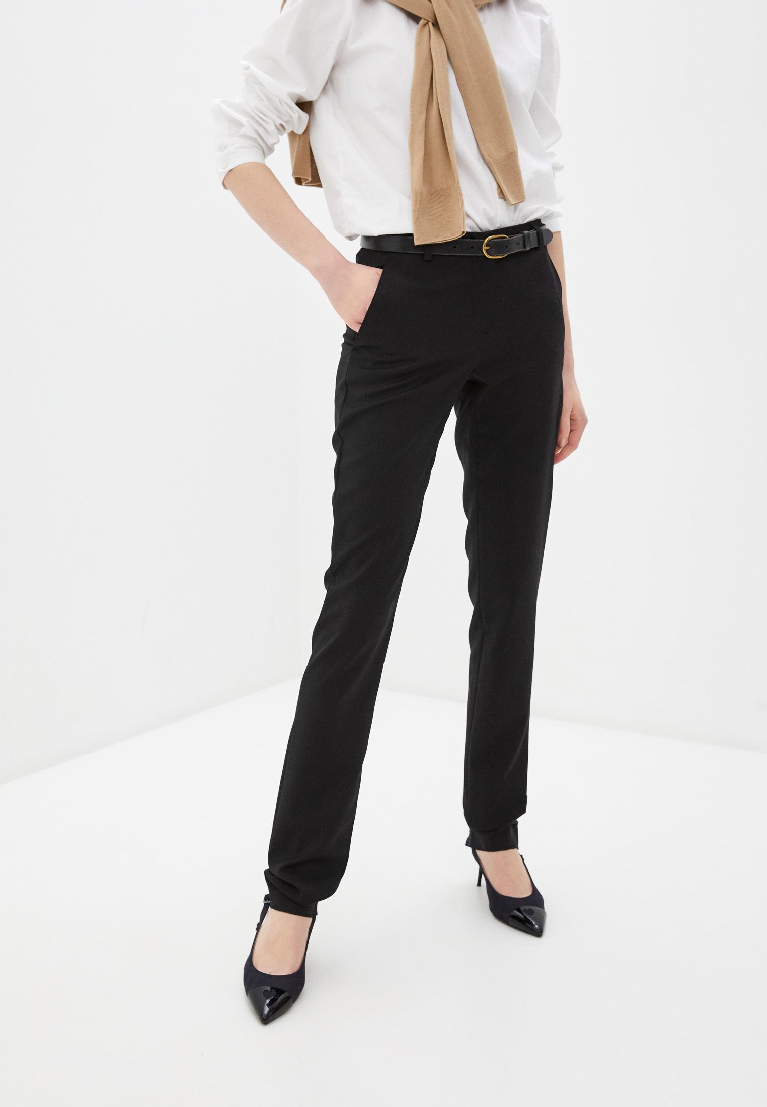 Женские классические брюки Burberry Брюки Burberry
