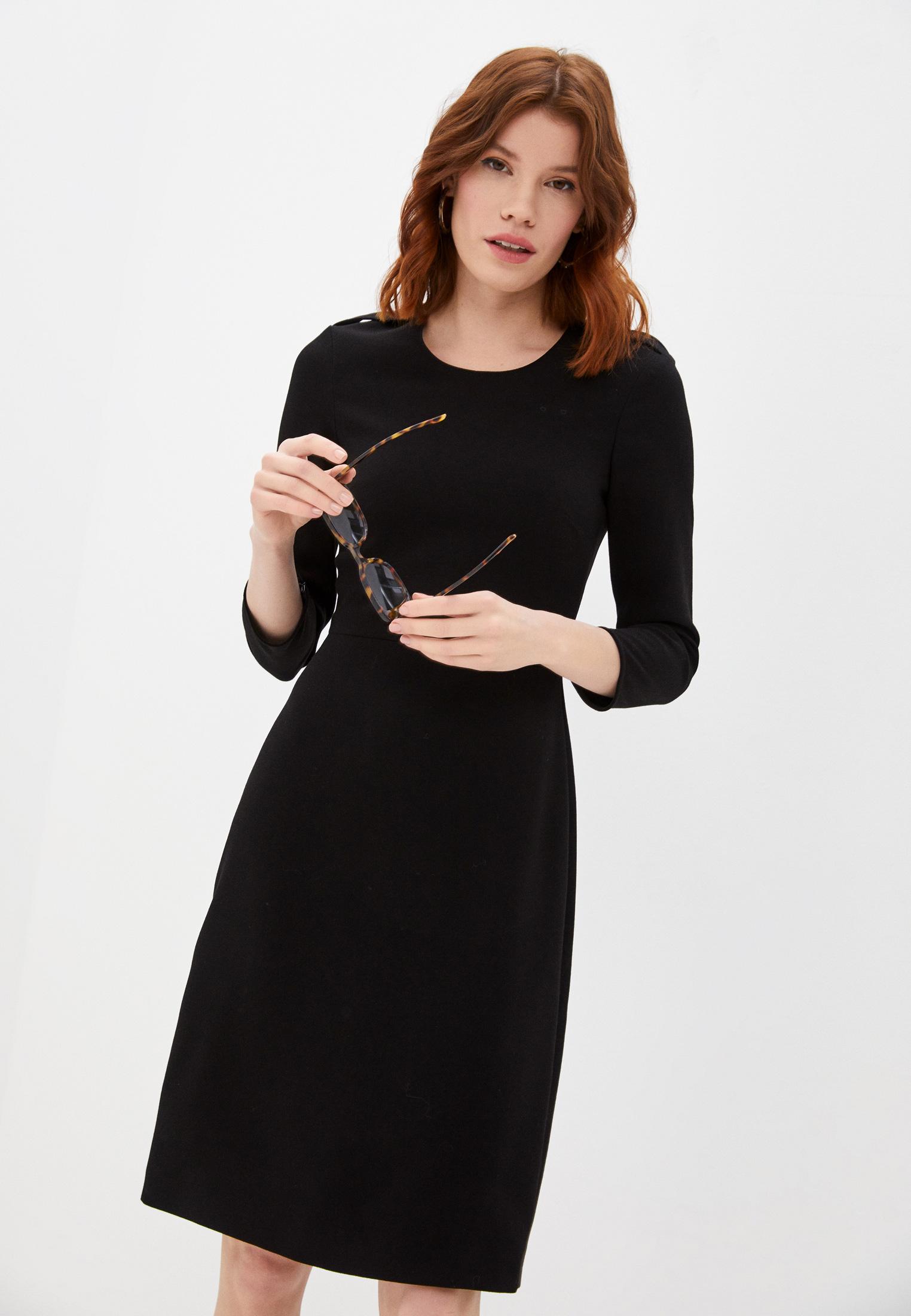Повседневное платье Burberry 4031056
