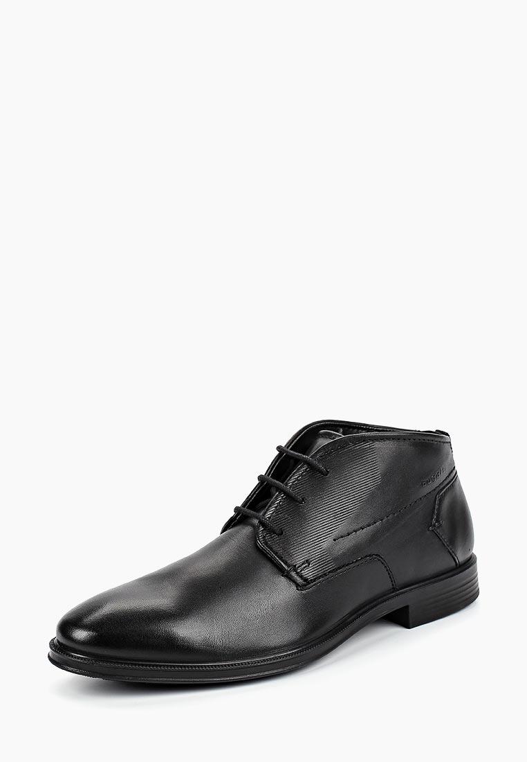Мужские ботинки Bugatti 311-59351-1000