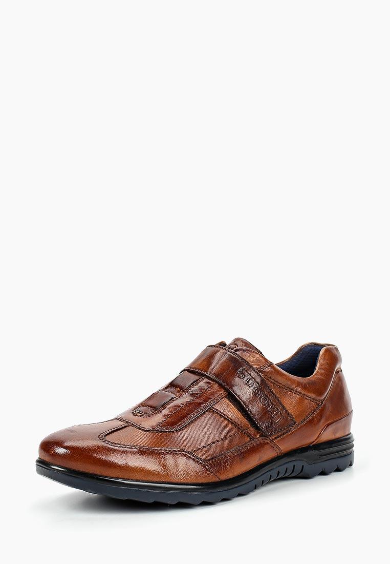 Мужские ботинки Bugatti (Бугатти) 311-60460-4100