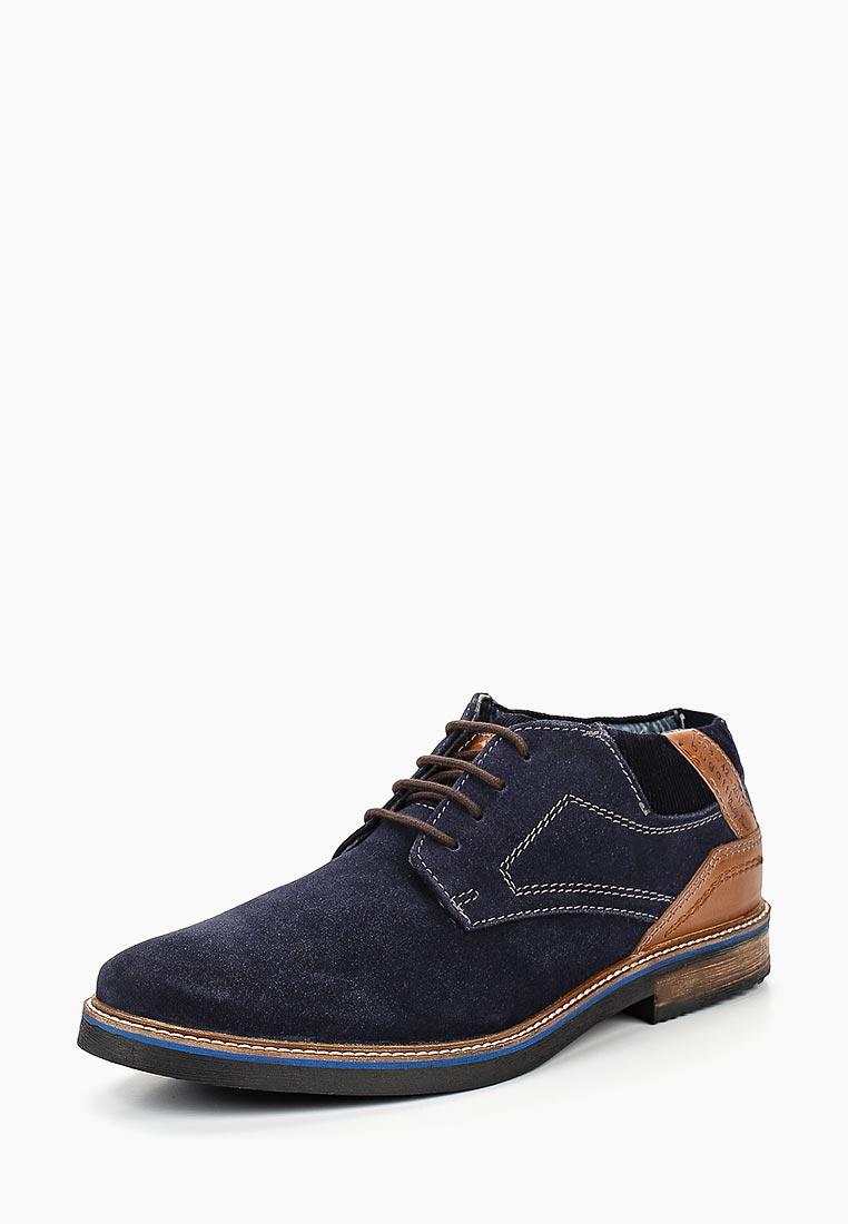 Мужские ботинки Bugatti 311-60931-1412