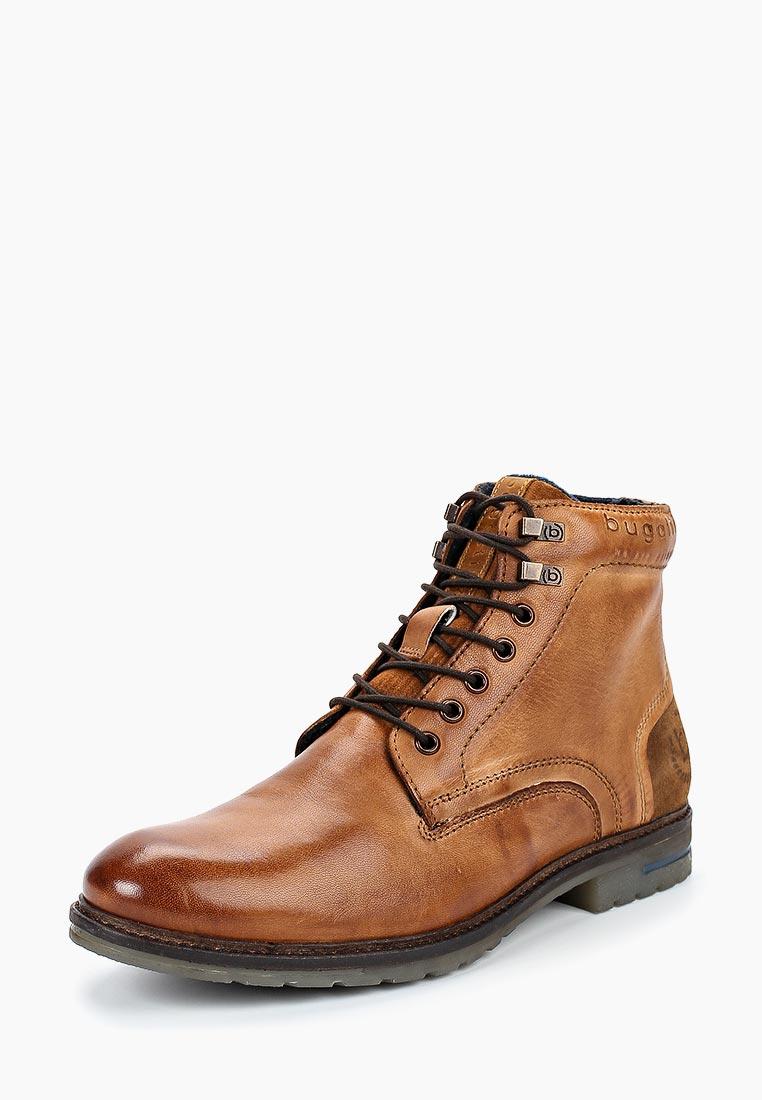 Мужские ботинки Bugatti 321-61833-4100
